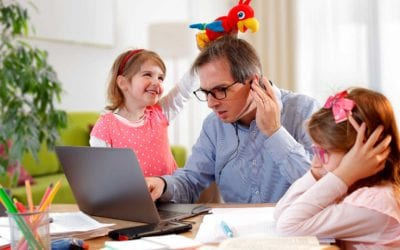 Distance Learning Tips for Parents